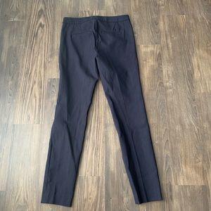J. Crew Pants - J. Crew Navy NWT Ryder Pants